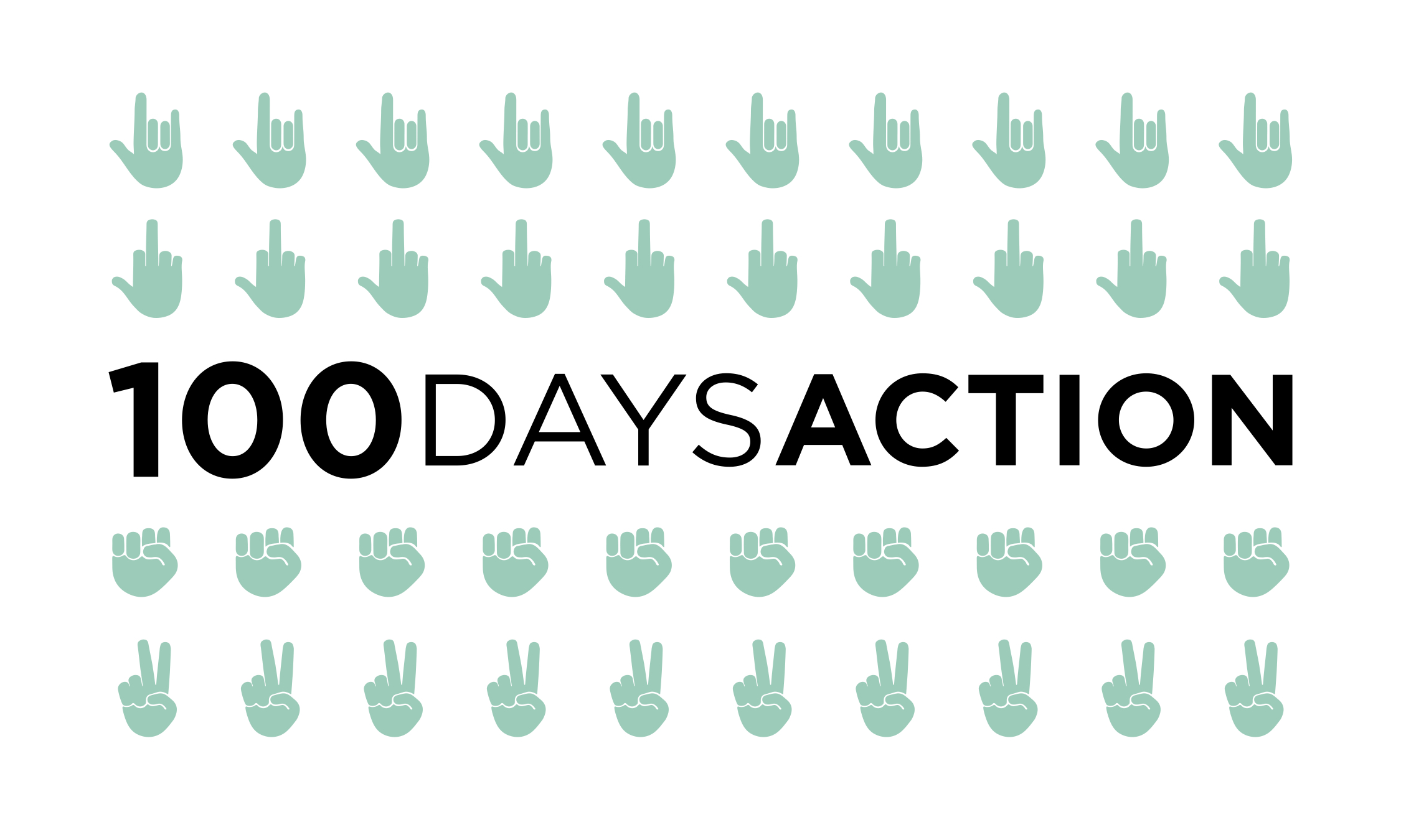 100 Days Action – Resistance Gym @ YBCA -